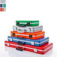 Kunststoffkoffer, Schalenkoffer, Kunststoffschalenkoffer, Präsentationskoffer