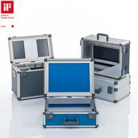 """19 Zoll Koffer, 19 Zoll Gerätekoffer, 19"""" Geräteeinbaukoffer"""