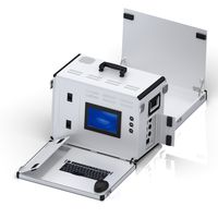 Elektronikkoffer, Gerätekoffer, Geräteeinbaukoffer