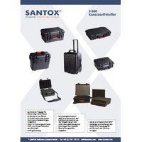 Produkt-Portfolio S-500