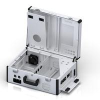 Spezialkoffer, Gerätekoffer, Geräteeinbaukoffer